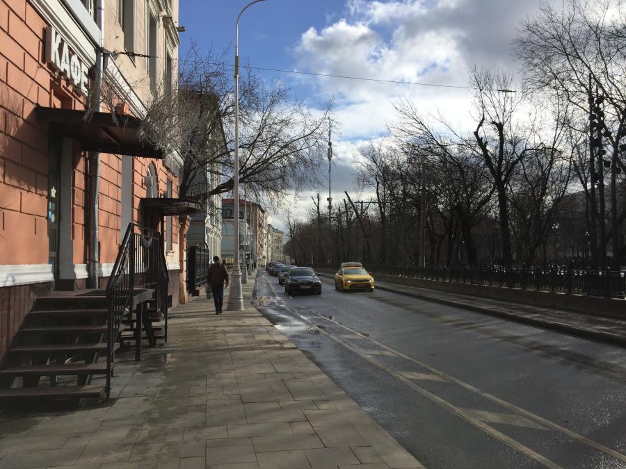 один обычный понедельник психолога, город Москва, фото 27