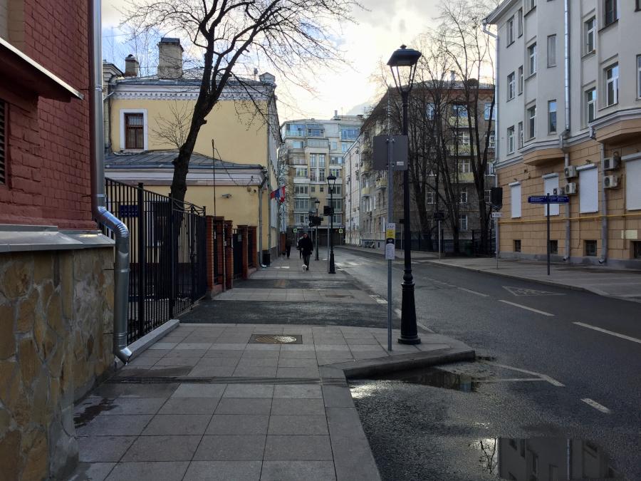 один обычный понедельник психолога, город Москва, фото 28