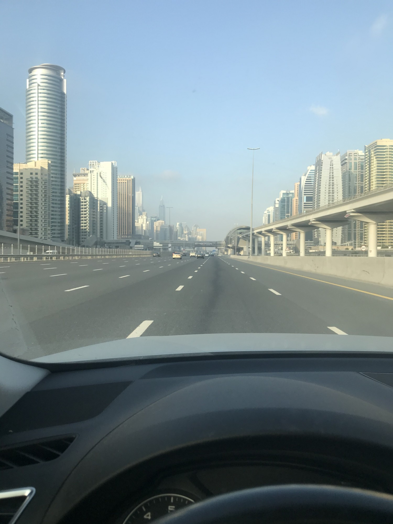один мой выходной в Дубае, Объединенные Арабские Эмираты, фото 11