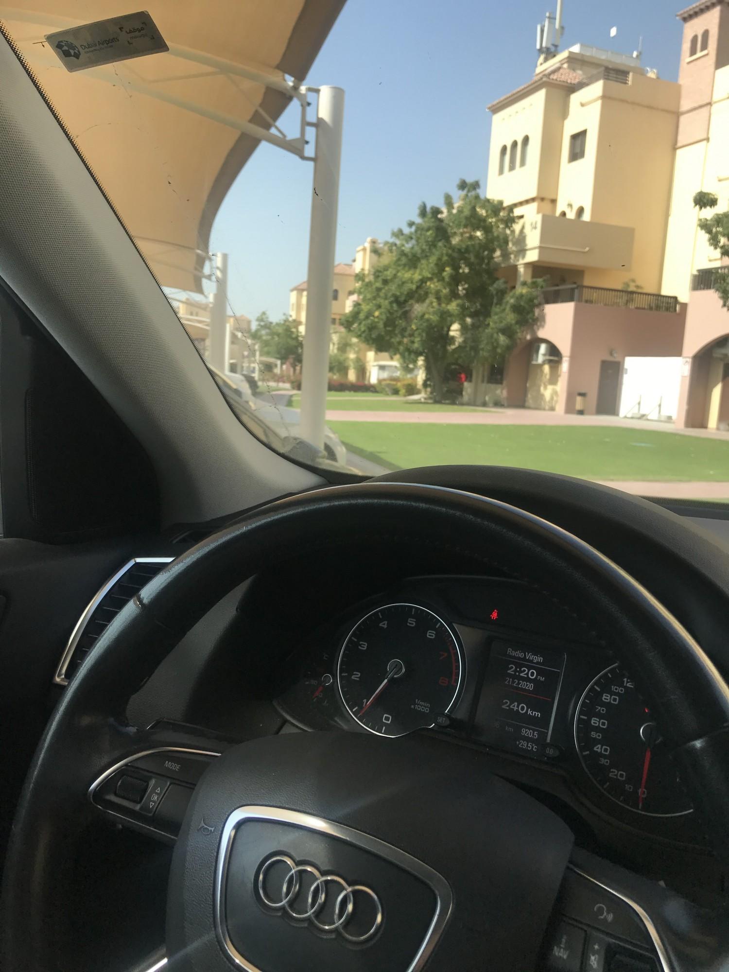 один мой выходной в Дубае, Объединенные Арабские Эмираты, фото 4