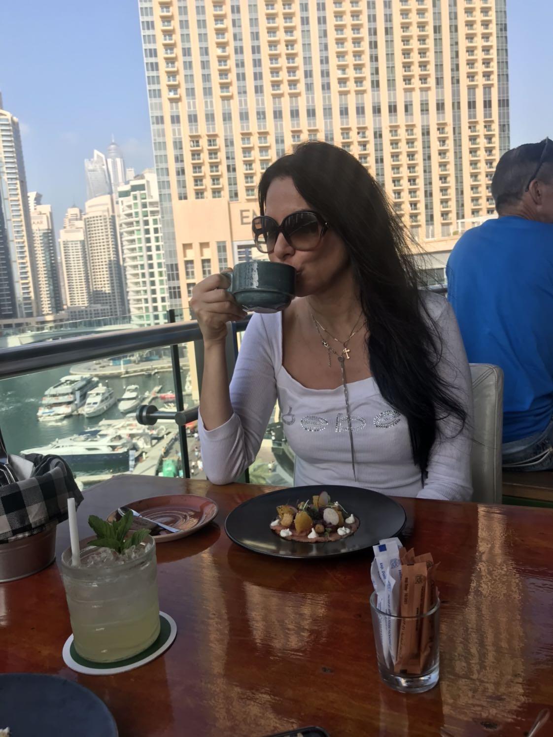 один мой выходной в Дубае, Объединенные Арабские Эмираты, фото 7
