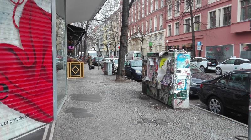 один мартовский день дизайнера в Берлине, фото 23