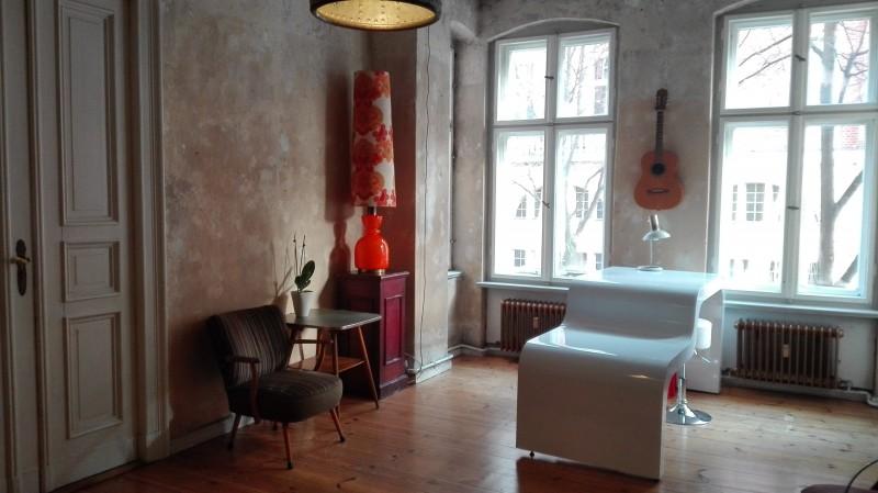 один мартовский день дизайнера в Берлине, фото 25