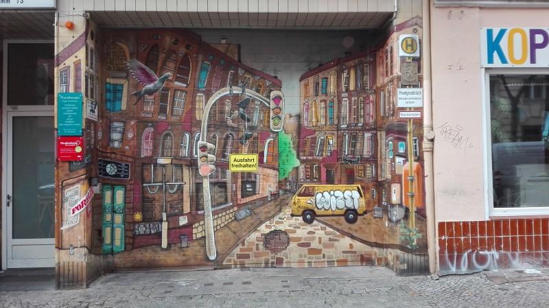 один мартовский день дизайнера в Берлине, фото 29