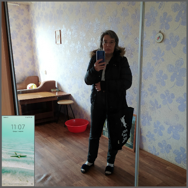 один мой день на карантине проведенный дома, Челябинск, фото 14