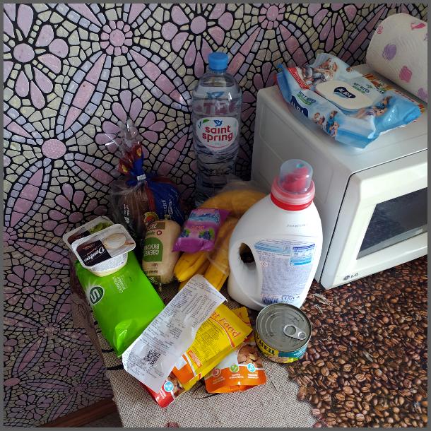 один мой день на карантине проведенный дома, Челябинск, фото 18