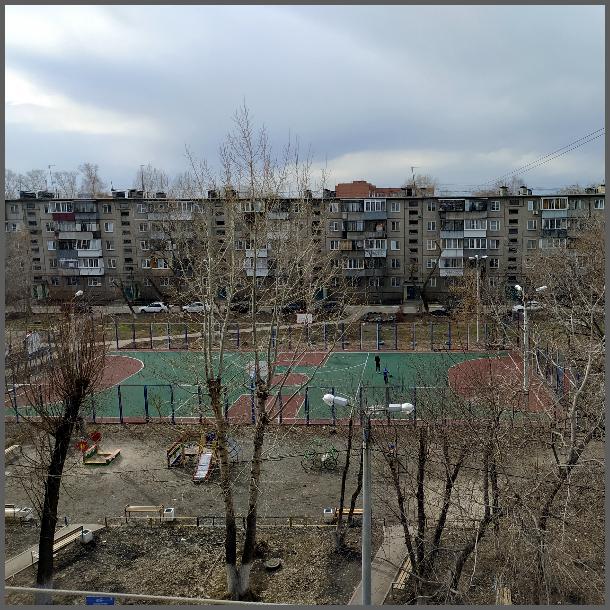 один мой день на карантине проведенный дома, Челябинск, фото 27