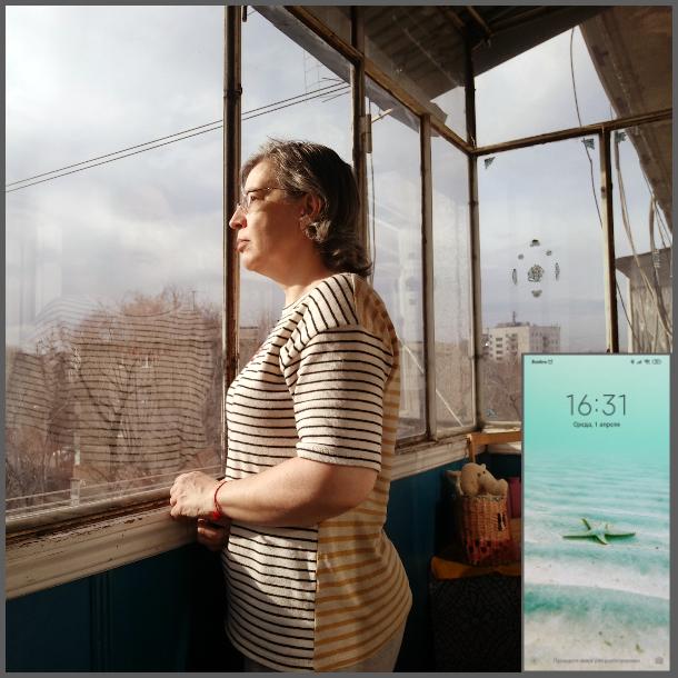один мой день на карантине проведенный дома, Челябинск, фото 33