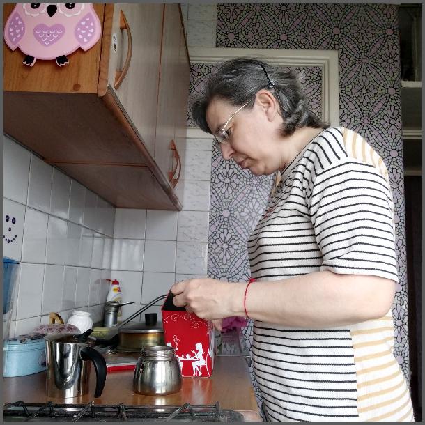 один мой день на карантине проведенный дома, Челябинск, фото 8