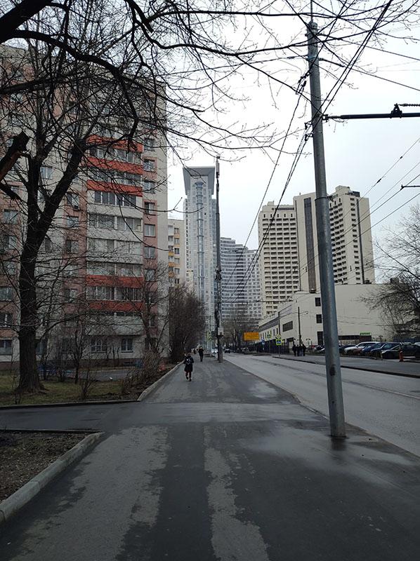 Один предпраздничный день редактора, март месяц, Долгопрудный, Московская область, фото 15