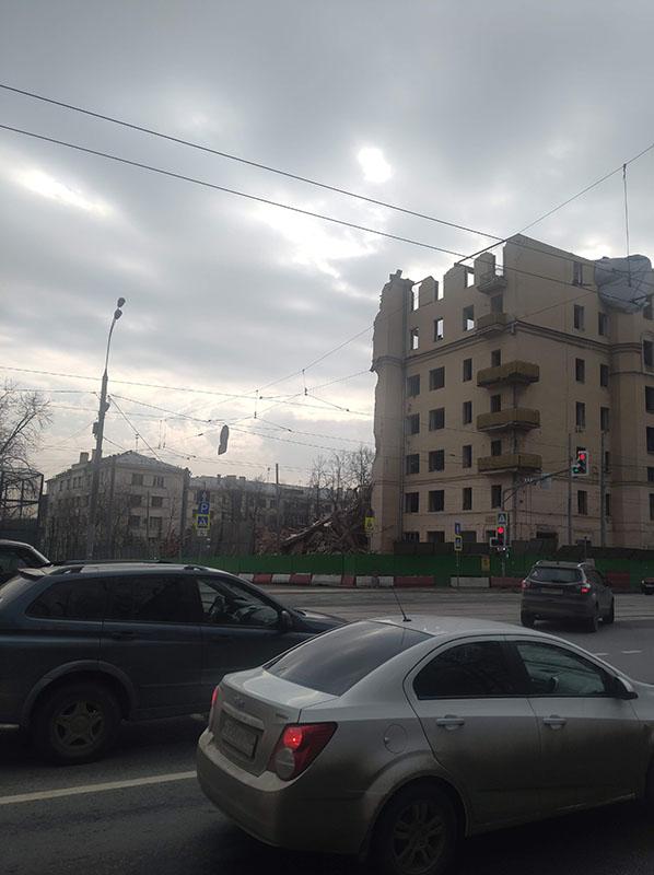 Один предпраздничный день редактора, март месяц, Долгопрудный, Московская область, фото 20