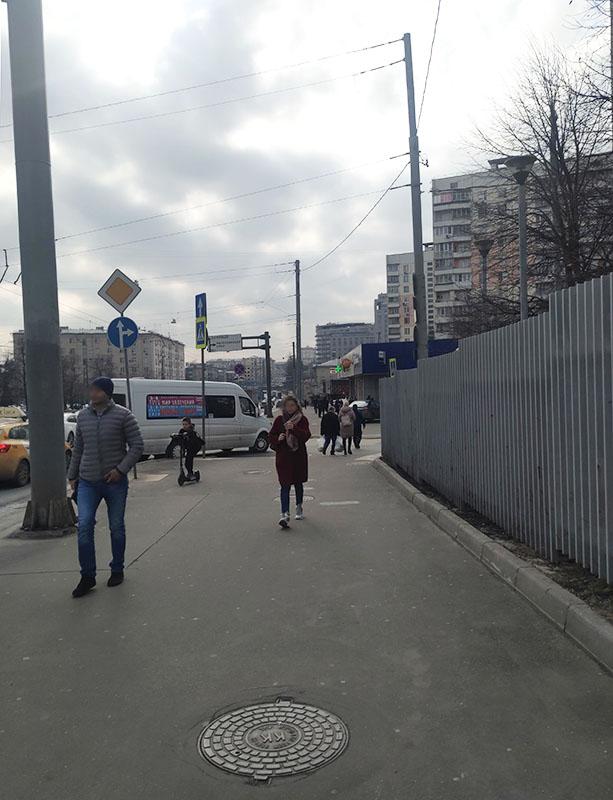 Один предпраздничный день редактора, март месяц, Долгопрудный, Московская область, фото 27