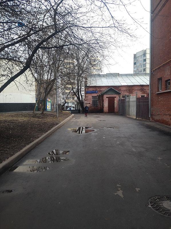 Один предпраздничный день редактора, март месяц, Долгопрудный, Московская область, фото 31