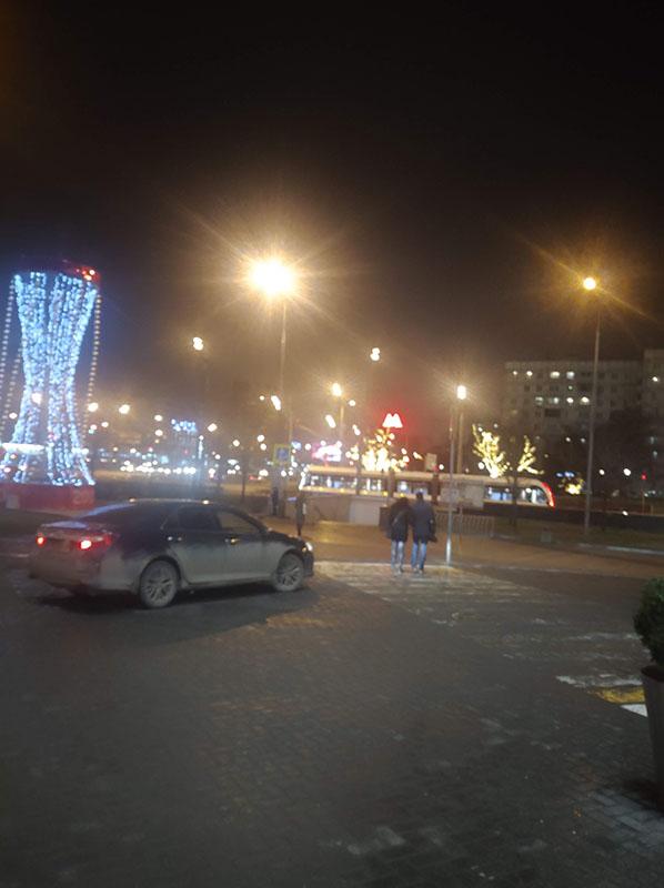 Один предпраздничный день редактора, март месяц, Долгопрудный, Московская область, фото 50