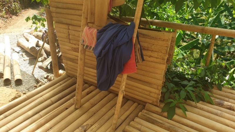 Один мой день прожитый в джунглях, Коста-Рика, фото 14