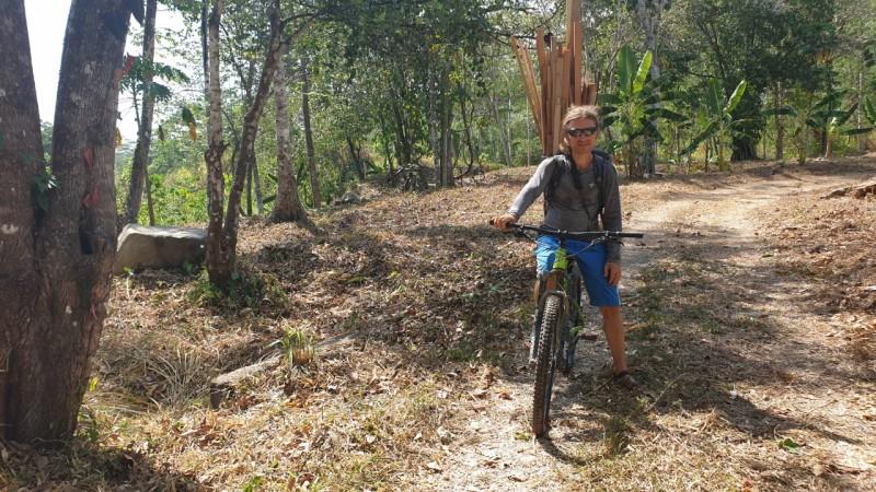 Один мой день прожитый в джунглях, Коста-Рика, фото 27