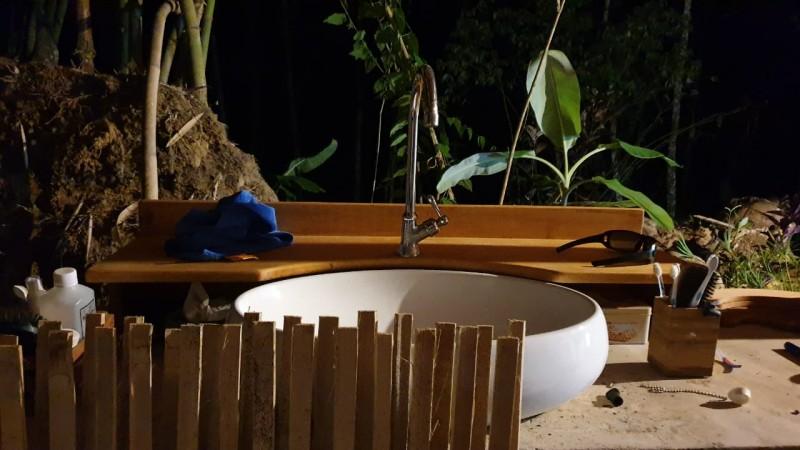 Один мой день прожитый в джунглях, Коста-Рика, фото 46