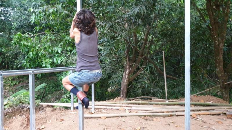 Один мой день прожитый в джунглях, Коста-Рика, фото 7