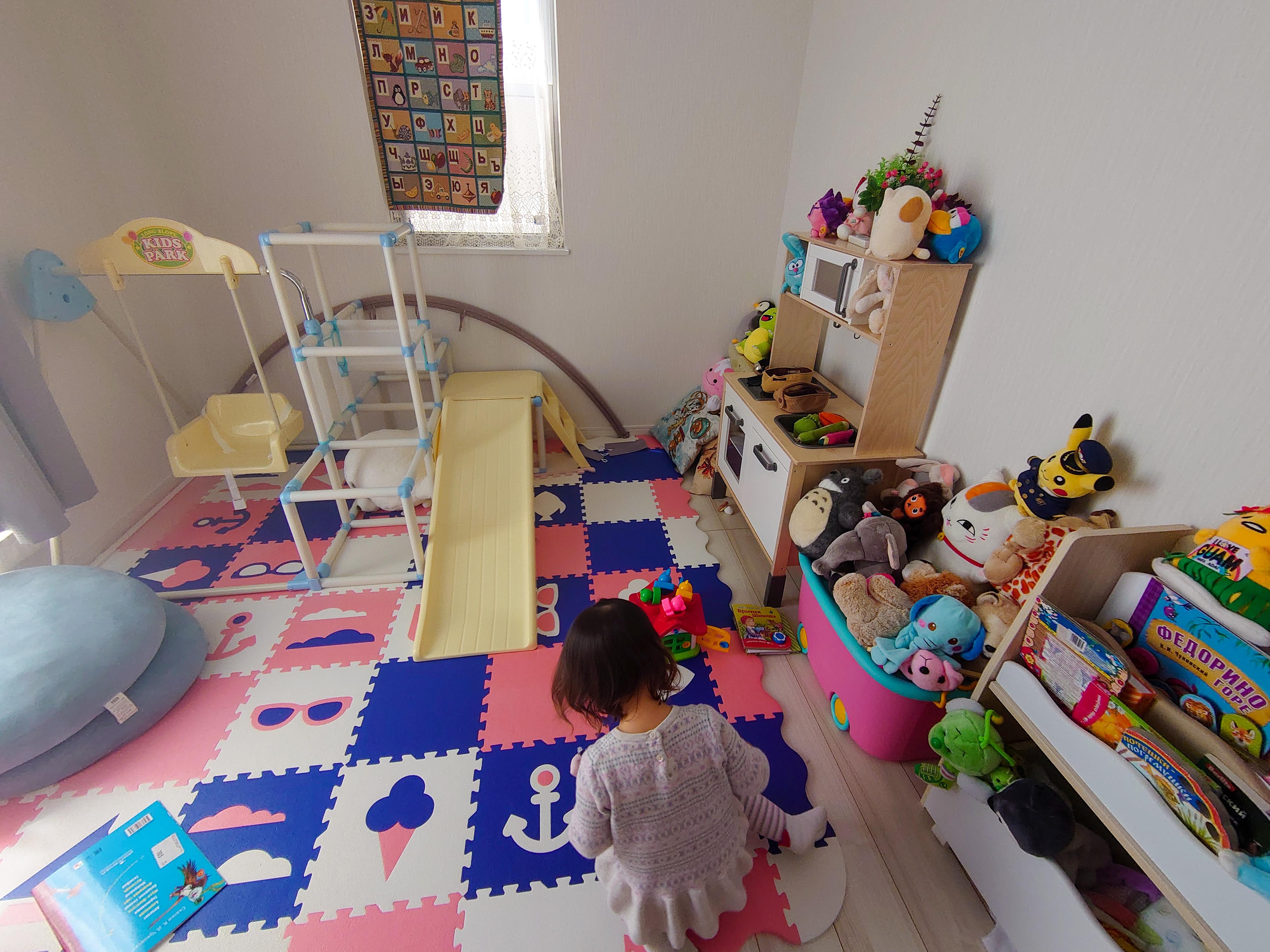 Один день домохозяйки в недоизоляции, Япония, фото 12