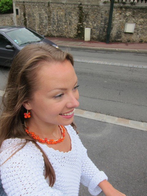 один будний день бывшей москвички переехавшей на пмж во Францию, фото 36