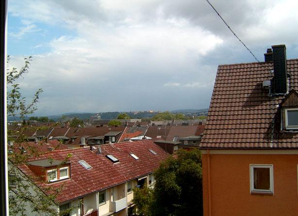 один день ничегонеделания домохозяйки в Германии