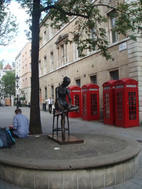 мой лучший день рождения в Лондоне, фото 46