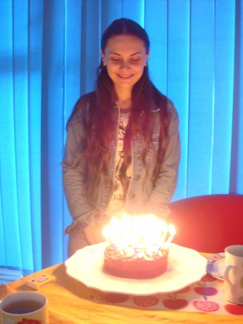 мой лучший день рождения в Лондоне, фото 56