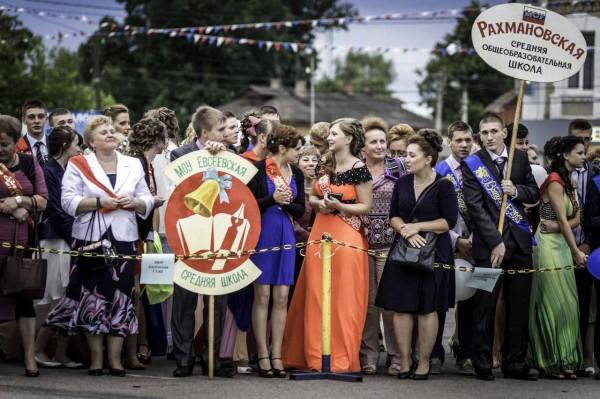Один день корреспондента районной газеты, Павловский Посад, фото 24