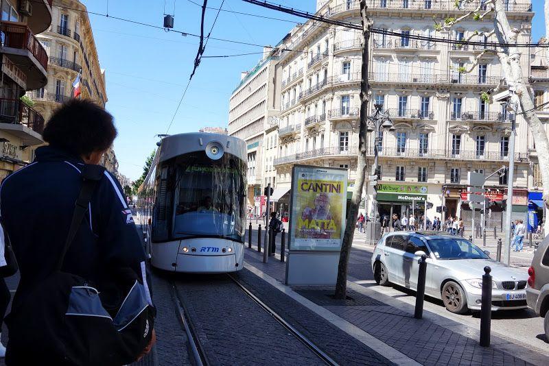 одно мое воскресенье в Марселе, юг Франции, фото 14