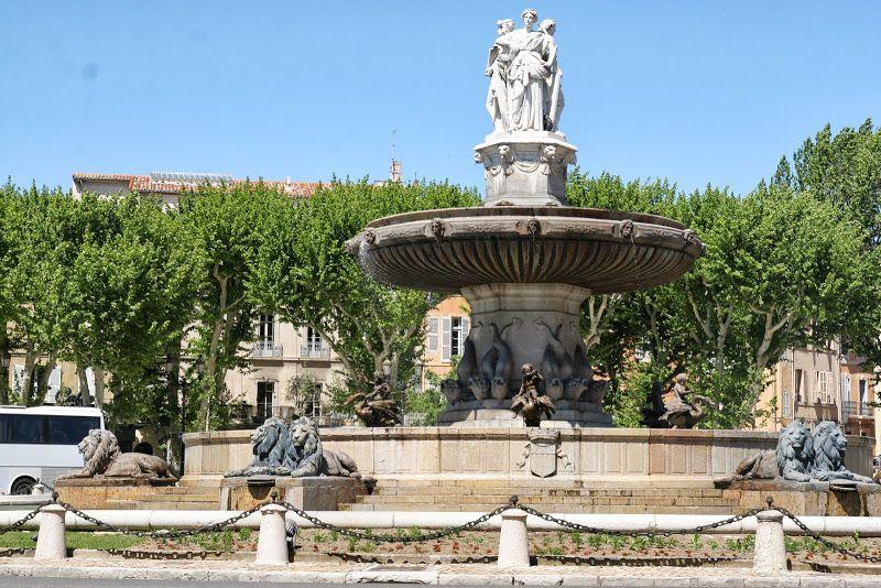 одно мое воскресенье в Марселе, юг Франции, фото 21