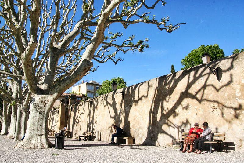 одно мое воскресенье в Марселе, юг Франции, фото 32