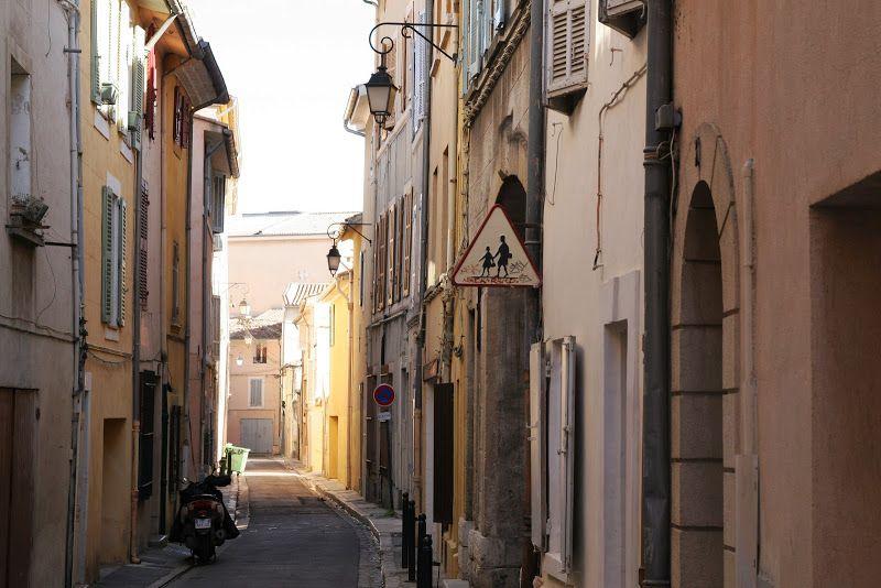 одно мое воскресенье в Марселе, юг Франции, фото 35