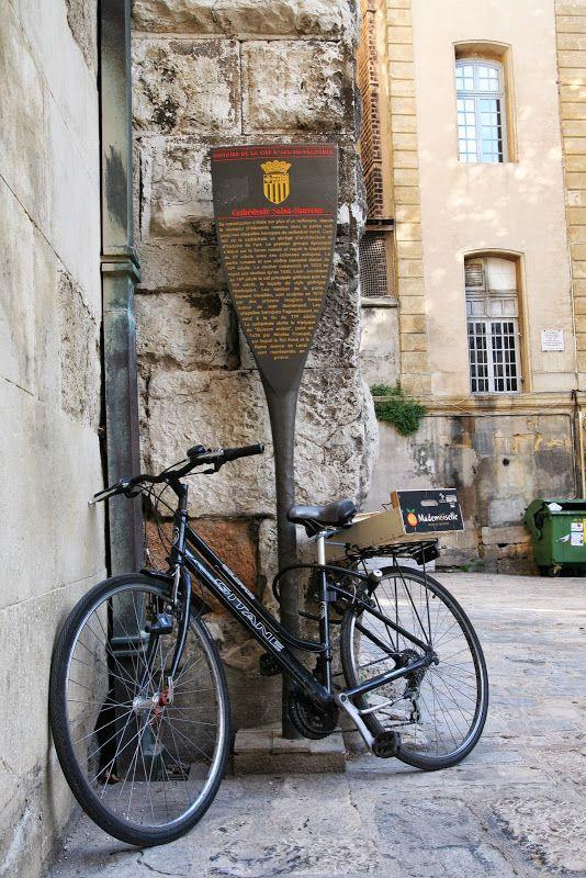 одно мое воскресенье в Марселе, юг Франции, фото 39