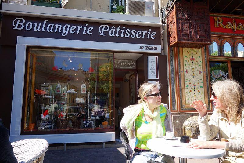 одно мое воскресенье в Марселе, юг Франции, фото 9