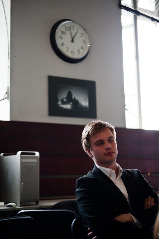 Один день студентки, в котором я защитила диплом в МГУ, фото 13