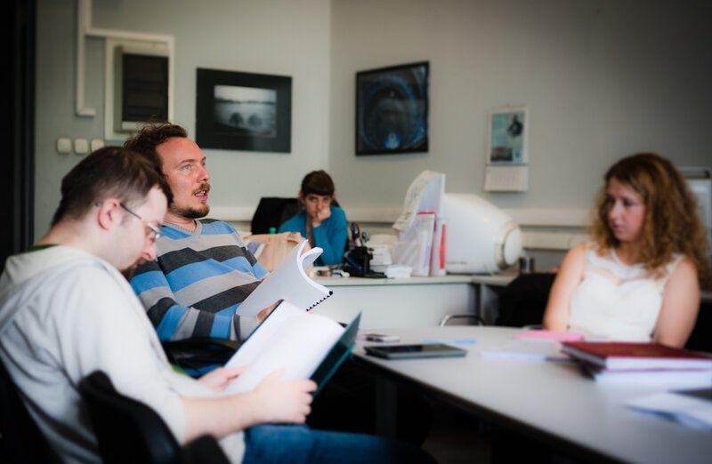 Один день студентки, в котором я защитила диплом в МГУ, фото 15