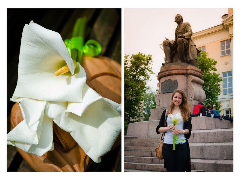 Один день студентки, в котором я защитила диплом в МГУ, фото 19