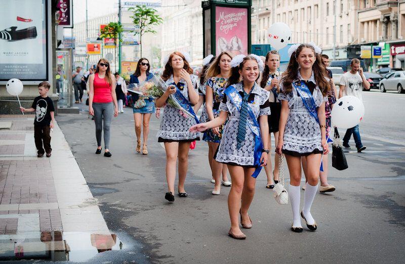Один день студентки, в котором я защитила диплом в МГУ, фото 21