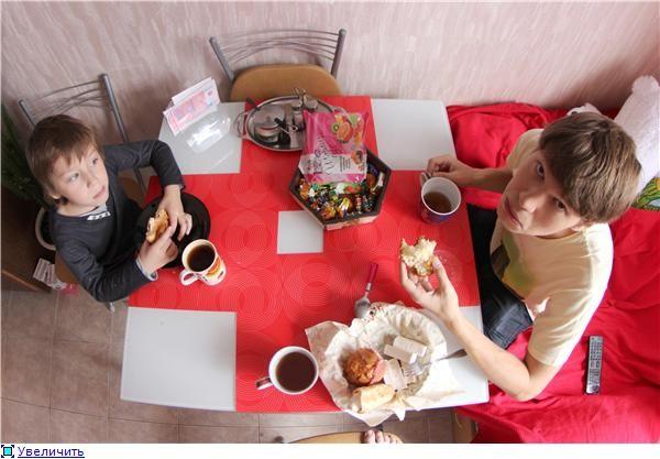 один выходной день семейной пары, фотоотчет, фото 10