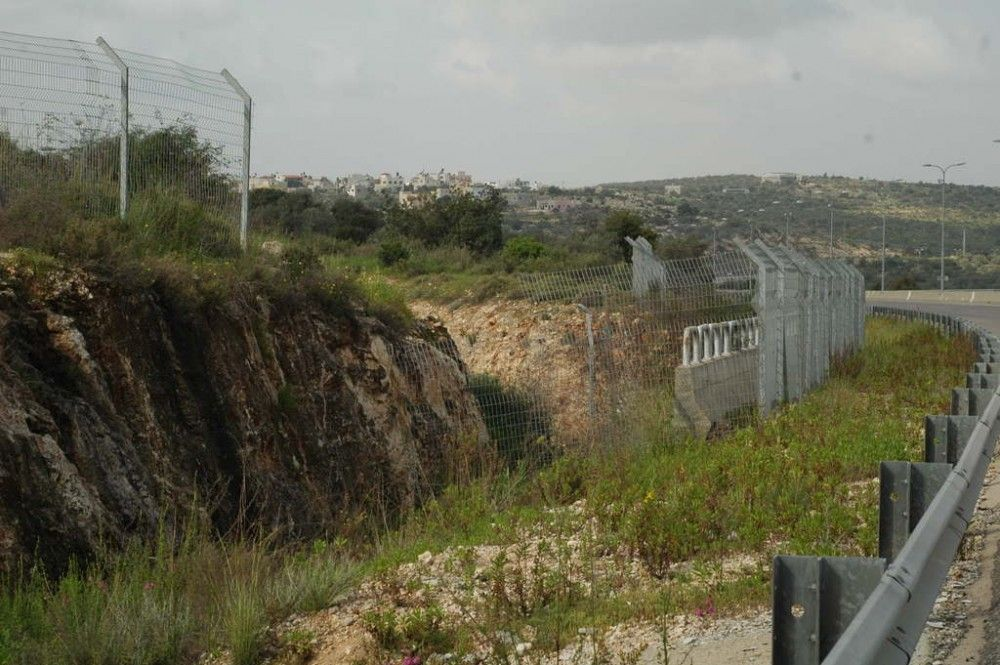 Один мой выходной день проведенный в пути, из Самарии в Палестину и назад, фото 10