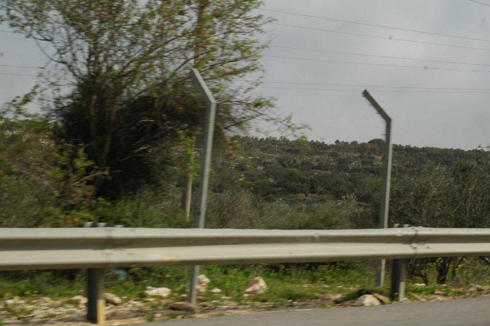 Один мой выходной день проведенный в пути, из Самарии в Палестину и назад, фото 11