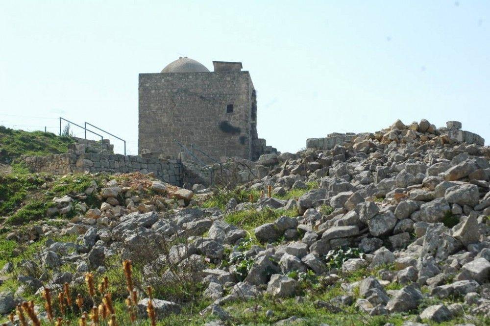 Один мой выходной день проведенный в пути, из Самарии в Палестину и назад, фото 12
