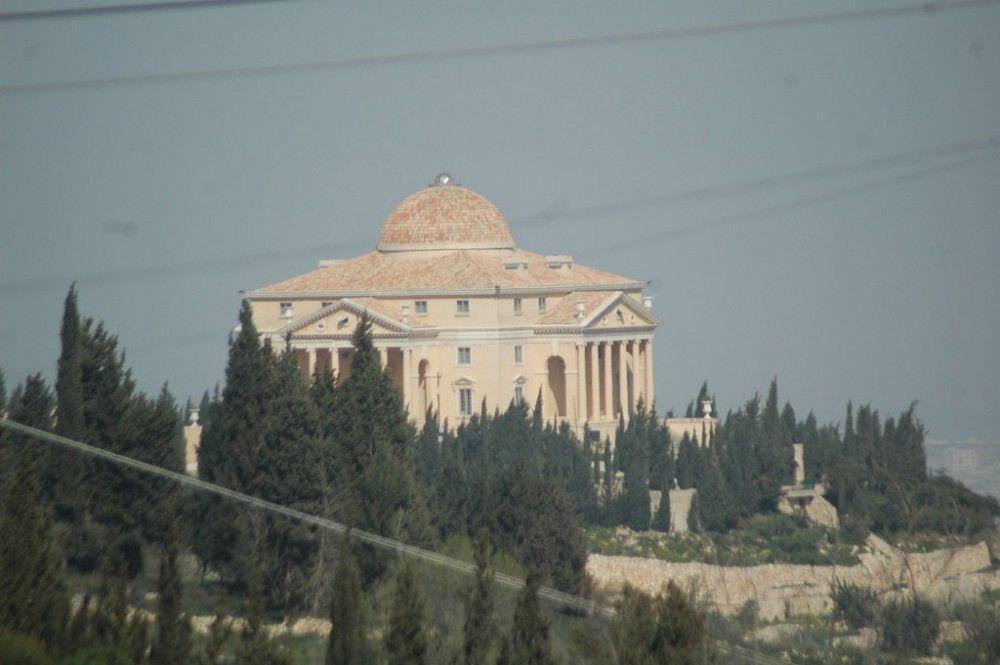 Один мой выходной день проведенный в пути, из Самарии в Палестину и назад, фото 14