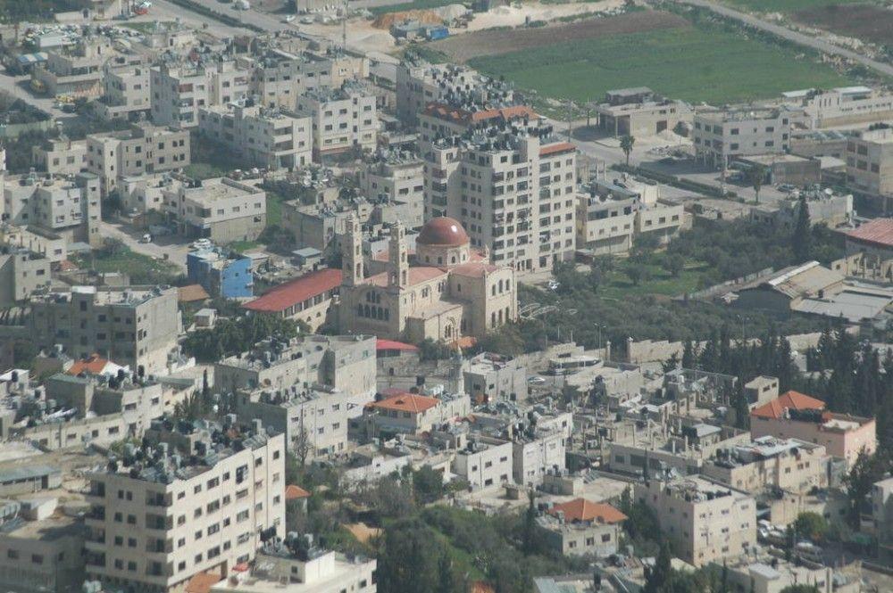 Один мой выходной день проведенный в пути, из Самарии в Палестину и назад, фото 15