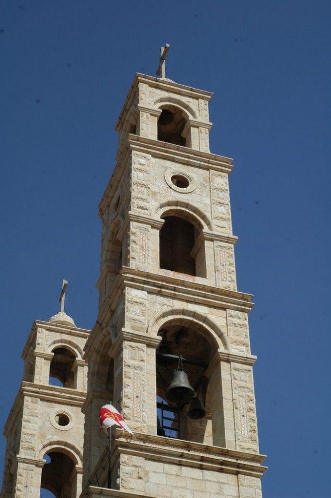 Один мой выходной день проведенный в пути, из Самарии в Палестину и назад, фото 17