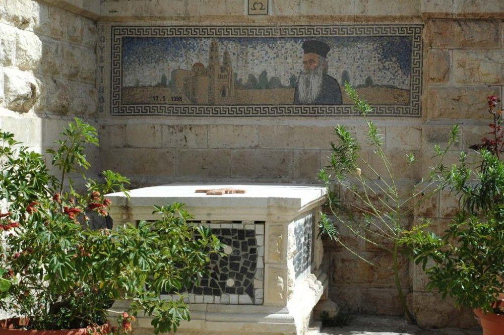 Один мой выходной день проведенный в пути, из Самарии в Палестину и назад, фото 18