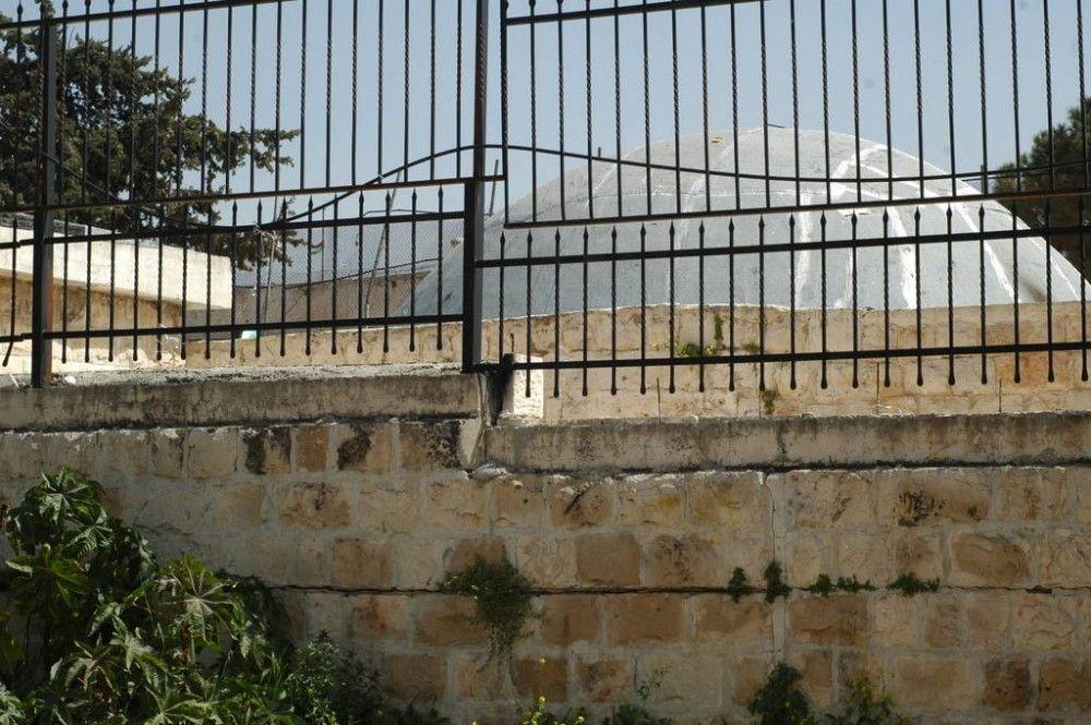 Один мой выходной день проведенный в пути, из Самарии в Палестину и назад, фото 21