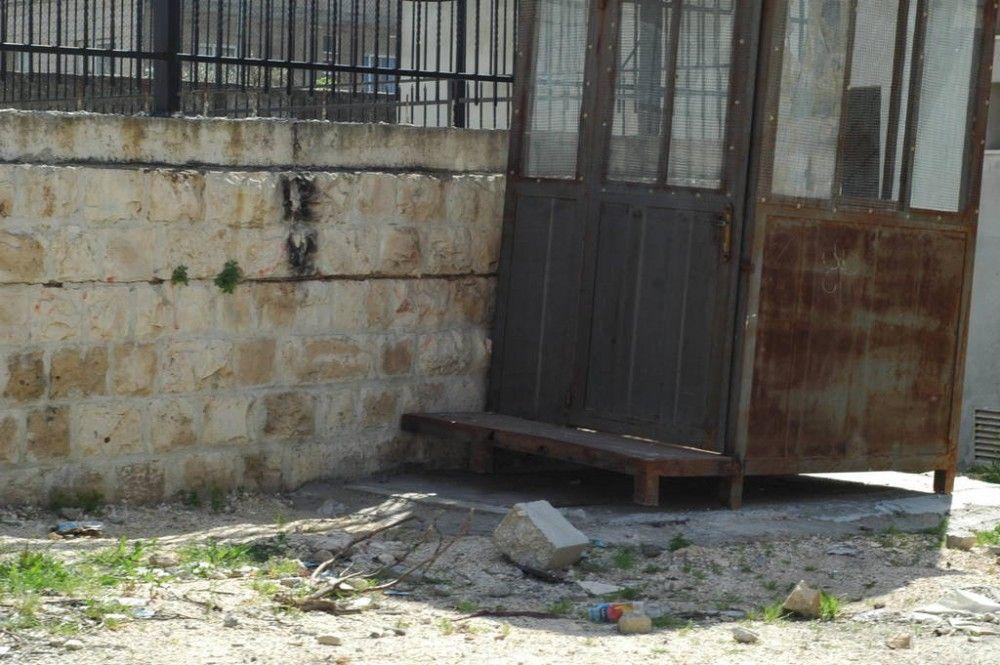 Один мой выходной день проведенный в пути, из Самарии в Палестину и назад, фото 22