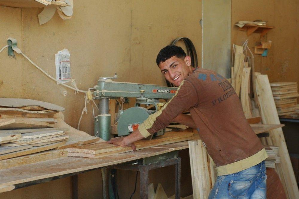 Один мой выходной день проведенный в пути, из Самарии в Палестину и назад, фото 24