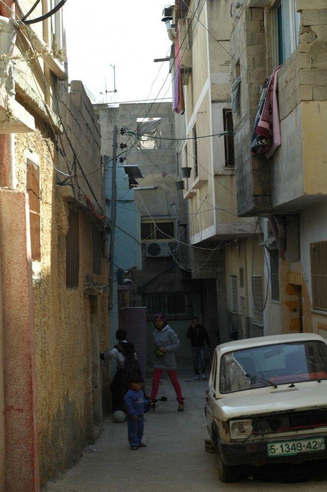 Один мой выходной день проведенный в пути, из Самарии в Палестину и назад, фото 28